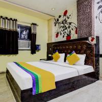 Treebo Trip Myraa, hotel in Mathura