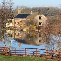 Astwell Mill Bed and Breakfast