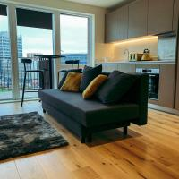 Elite Studio Apartments