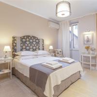 Palazzino Leone - Corfu Old Town Liston Deluxe Apartment