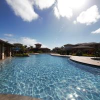 Hale Kailani at Pili Mai - luxurious new 4bdr/3.5 bath with central A/C