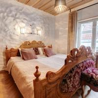 Daily Apartments- Tallinn Historic Center Sauna & SPA Apartment