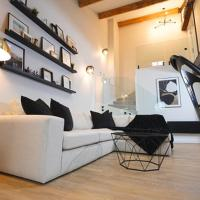 Stunning duplex newly refurbished apartment