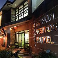 Coron Visitors Hotel, hotel in Coron