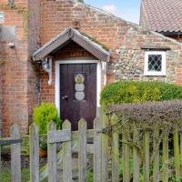 Rose Cottage - UKC4238