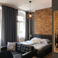 Neu in 2020..! Ruhiges Style Apartments mit Lift im Szeneviertel der Dresdner Neustadt