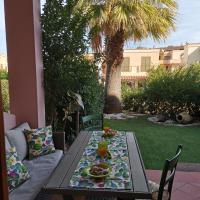 Villetta con giardino in Residence IN CENTRO