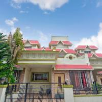 Dazzling 1BR Homely-Stay in Lohegaon