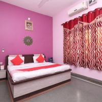 OYO 22644 Bhagat Palace