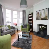 Next to Heath Hospital - Entire House - Parking - From 1 to 7 Guests