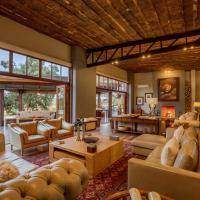 Becks Safari Lodge