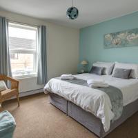 Pansy Cottage in Historic Tewkesbury - Sleeps 5