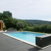 Modern Villa in Villars with Sauna