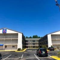 Motel 6-Augusta, GA - Fort Gordon