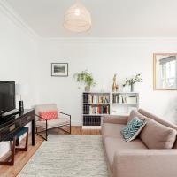 Cosy Dalston Apartment