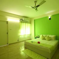 OYO 2391 Greentree Serviced Apartment