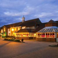 Holiday Inn Ipswich Orwell