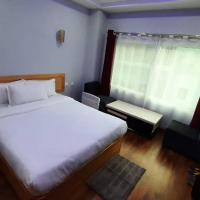 Hotel Pundarika