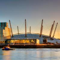 Intercontinental London - The O2, hotel in London