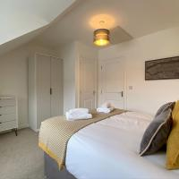 **PERFECT FOR LIBERTY STADIUM** Sleeps 8