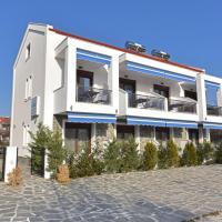 Azur Apartments - Nikiti Halkidiki