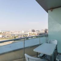 Spacious 1B/R Apartment in Marsa Plaza