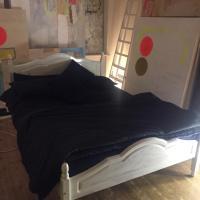 London Artists Atelier
