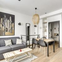 149 Suite Christophe, Great APT, Paris