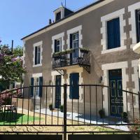 Chambres d'hôtes La Joyeuse, hôtel à Préveranges