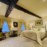 The Moon Inn at Stoney Middleton