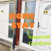 Home Stay - SG