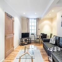 Modern Apartment Holborn