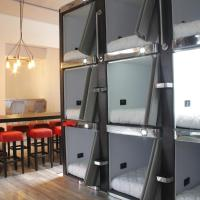 Caps Future Rooms - Kensy