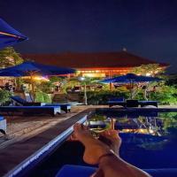 Tatak Bunut villa, hotel in Nusa Lembongan