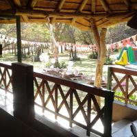 Kosama Lodge