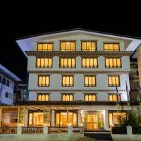 Lemon Tree Hotel, Thimphu