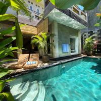 Villa Lily Seminyak