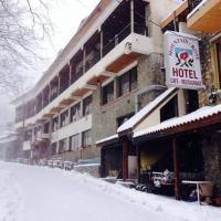 Mountain Rose Garden Hotel & Restaurant