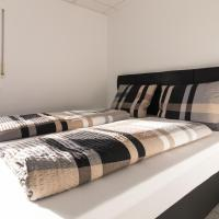 130m² Ferienwohnung 3,5 Schlafzimmer für 7 Personen