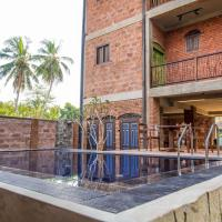 Negombo Boutique Villa