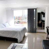 Studio apartment close to tourist sites