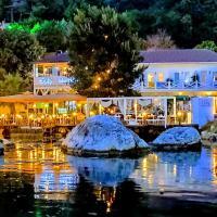 Lotus Restaurant & Home