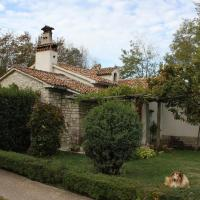 Holiday house with a parking space Sveti Martin (Central Istria - Sredisnja Istra) - 7415