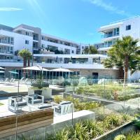 Luxury Marina water view Penthouse