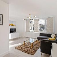 Contemporary 2-Bed Apartment near Brent Cross, London