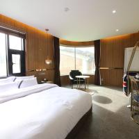 Suncheon Divine Hotel