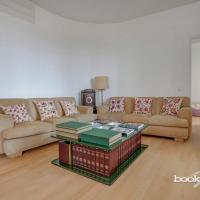Parioli Penthouse - Bookwedo
