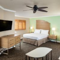 Holiday Inn Express and Suites La Jolla Beach Area