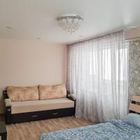 Апартаменты Кристалл на Пушкина 12