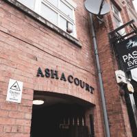 Asha Court Apartment Worcester City
